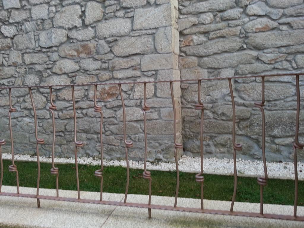 Escaleras y Barandillas 1